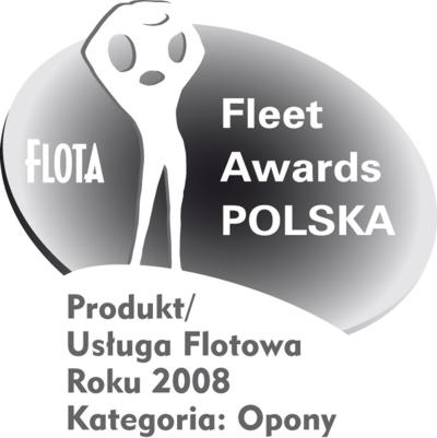 Fleet Awards 2008