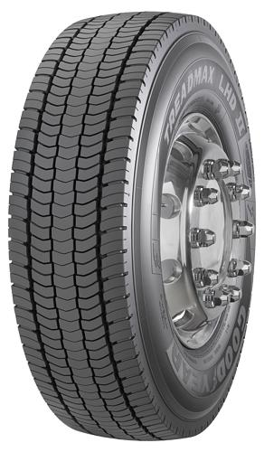 Goodyear Treadmax LHD