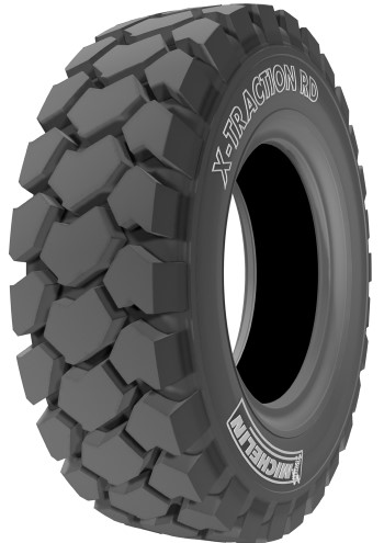 Opona Michelin X-Traction RD