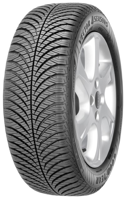 Opona Goodyear 4Seasons Gen 2