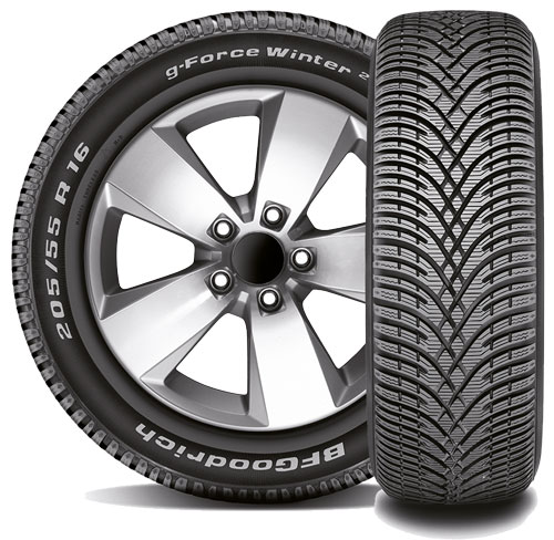 BFGoodrich g-Force Winter 2 BFGoodrich g-Grip Winter2