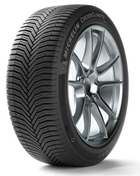 Opona Michelin CrossClimate+