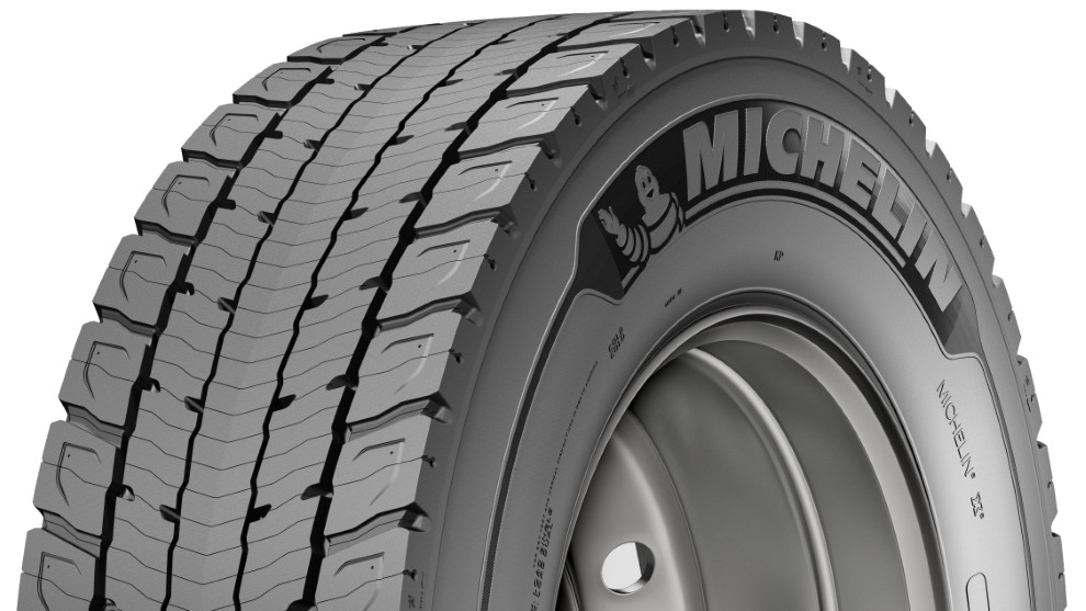 Opona Michelin X Multi Energy D