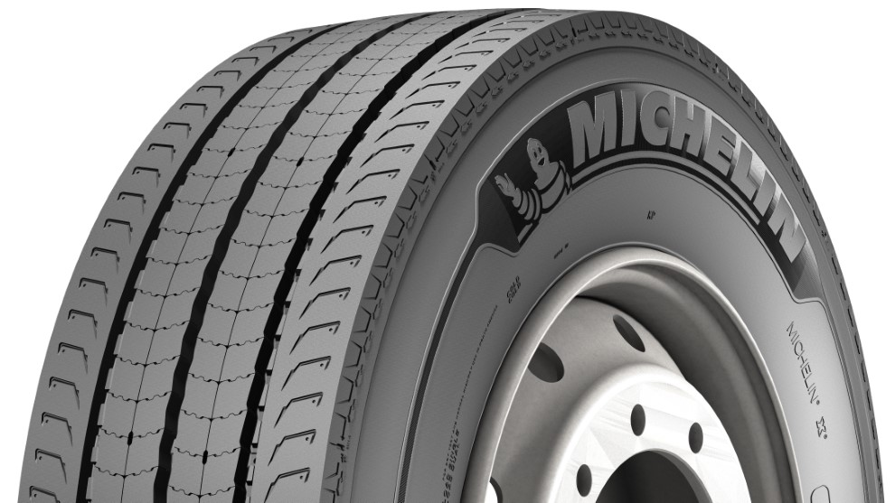 Opona Michelin X Multi Energy Z