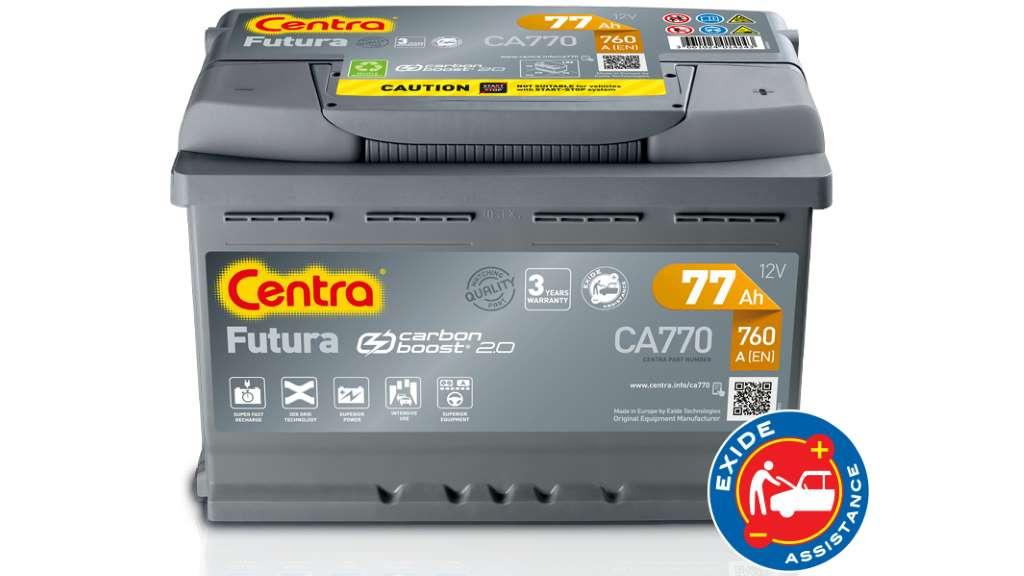 Centra Assistance