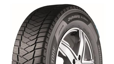 Bridgestone DURAVIS All Season